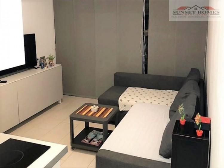 1 Bed  Flat / Apartment to Rent, San Agustín, San Bartolomé de Tirajana, Gran Canaria - SH-2027R 2
