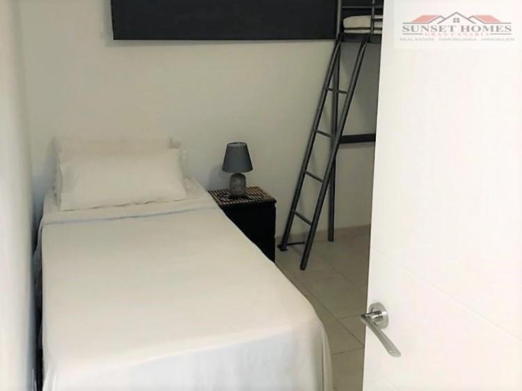 1 Bed  Flat / Apartment to Rent, San Agustín, San Bartolomé de Tirajana, Gran Canaria - SH-2027R 5