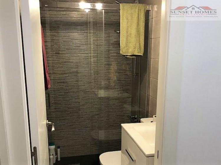 1 Bed  Flat / Apartment to Rent, San Agustín, San Bartolomé de Tirajana, Gran Canaria - SH-2027R 6