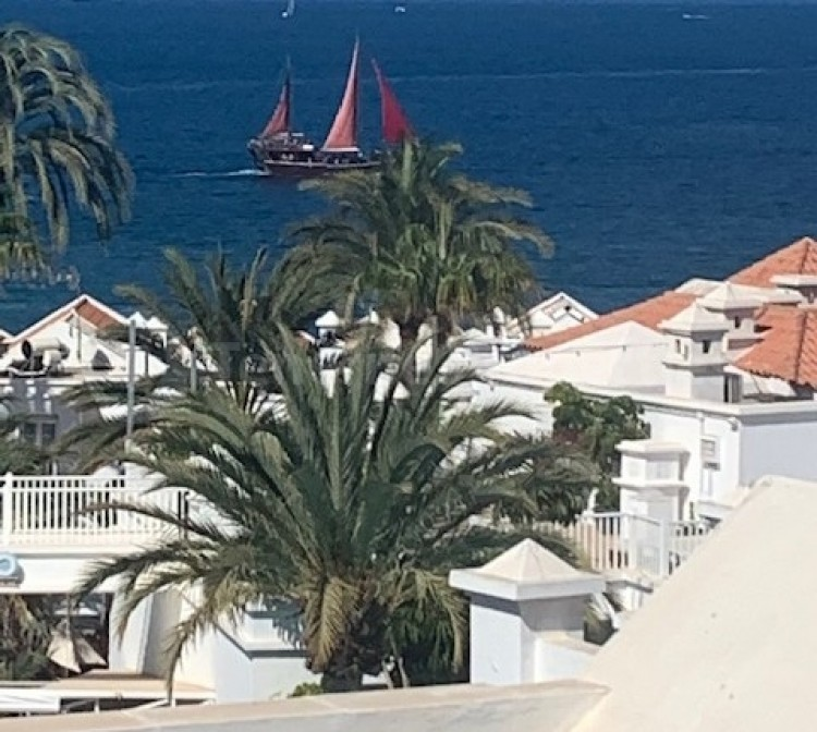 1 Bed  Flat / Apartment for Sale, Playa Fañabe, Tenerife - TP-7826 3