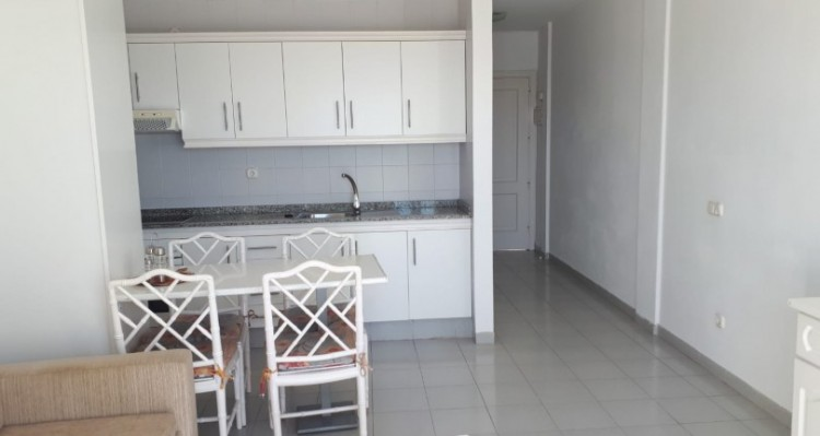 1 Bed  Flat / Apartment for Sale, Playa Fañabe, Tenerife - TP-7826 5