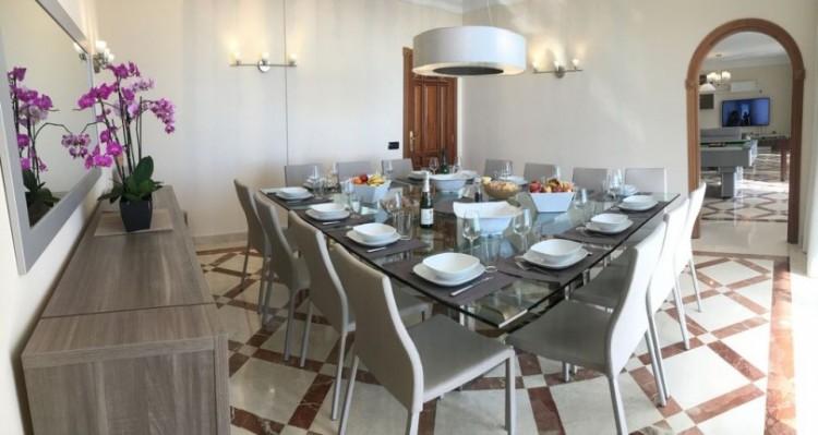 7 Bed  Villa/House for Sale, Torviscas Alto, Tenerife - TP-7900 14