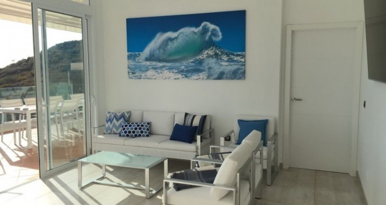 7 Bed  Villa/House for Sale, Torviscas Alto, Tenerife - TP-7900 15