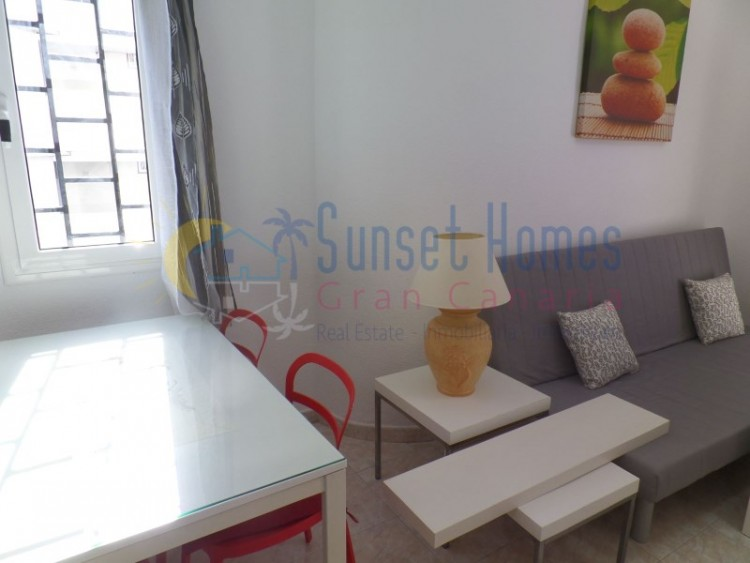2 Bed  Flat / Apartment to Rent, Playa del Inglés, San Bartolomé de Tirajana, Gran Canaria - SH-2115R 3