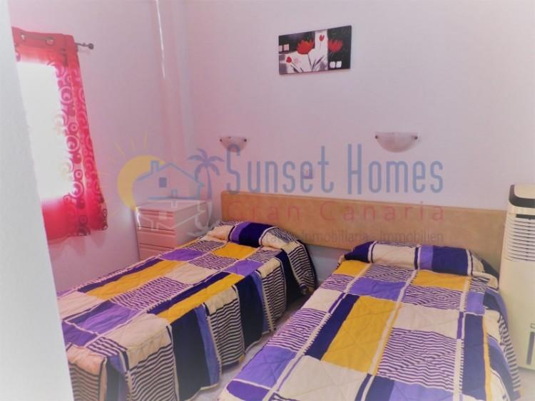 2 Bed  Flat / Apartment to Rent, Playa del Inglés, San Bartolomé de Tirajana, Gran Canaria - SH-2115R 4