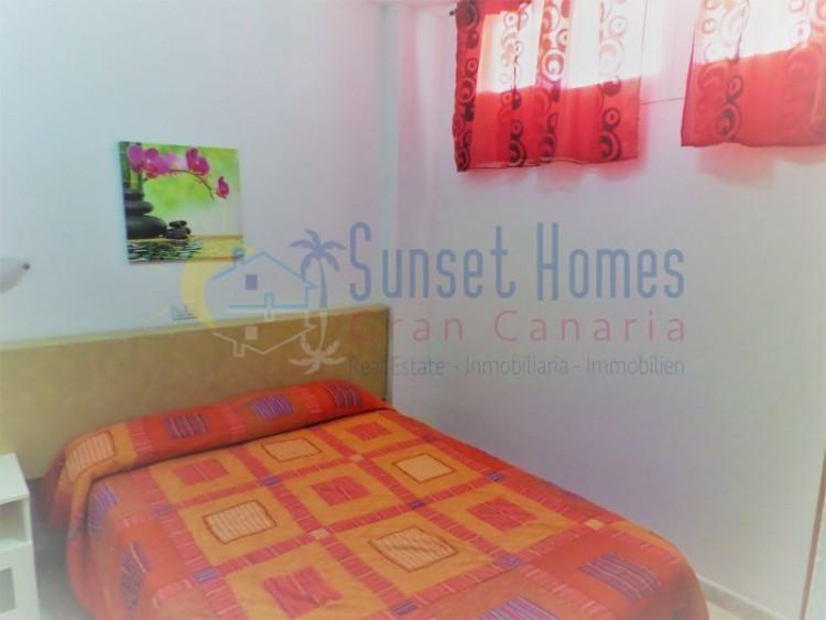 2 Bed  Flat / Apartment to Rent, Playa del Inglés, San Bartolomé de Tirajana, Gran Canaria - SH-2115R 6