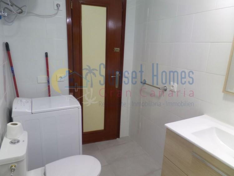 2 Bed  Flat / Apartment to Rent, Playa del Inglés, San Bartolomé de Tirajana, Gran Canaria - SH-2115R 9