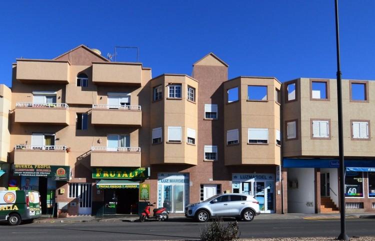 2 Bed  Flat / Apartment for Sale, Corralejo, Las Palmas, Fuerteventura - DH-VPTPIC2AJCI352D-128 1