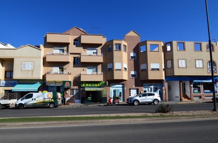 2 Bed  Flat / Apartment for Sale, Corralejo, Las Palmas, Fuerteventura - DH-VPTPIC2AJCI352D-128 3