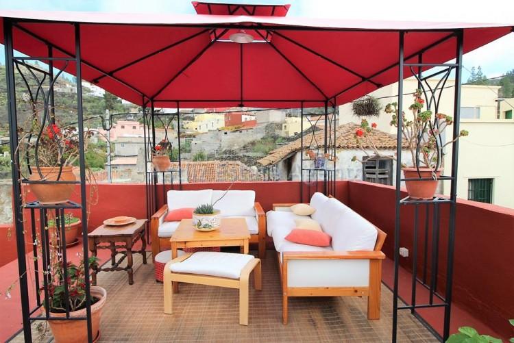 4 Bed  Villa/House for Sale, Chirche, Guia De Isora, Tenerife - AZ-1281 1
