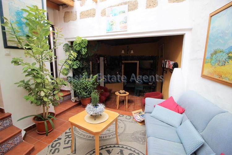 4 Bed  Villa/House for Sale, Chirche, Guia De Isora, Tenerife - AZ-1281 12