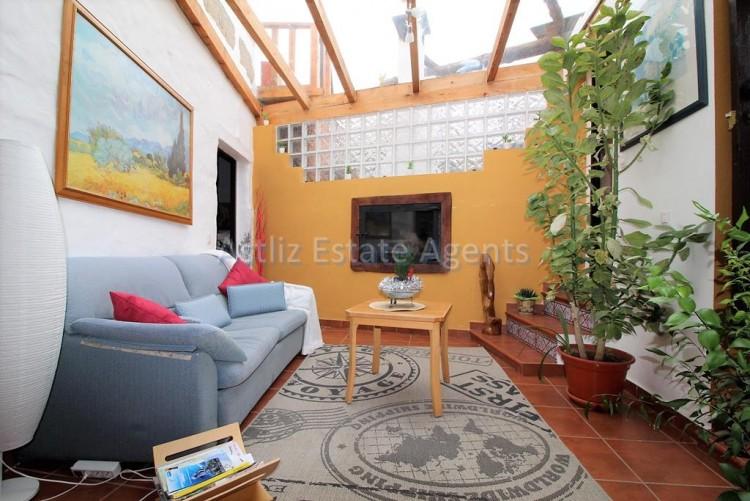 4 Bed  Villa/House for Sale, Chirche, Guia De Isora, Tenerife - AZ-1281 14