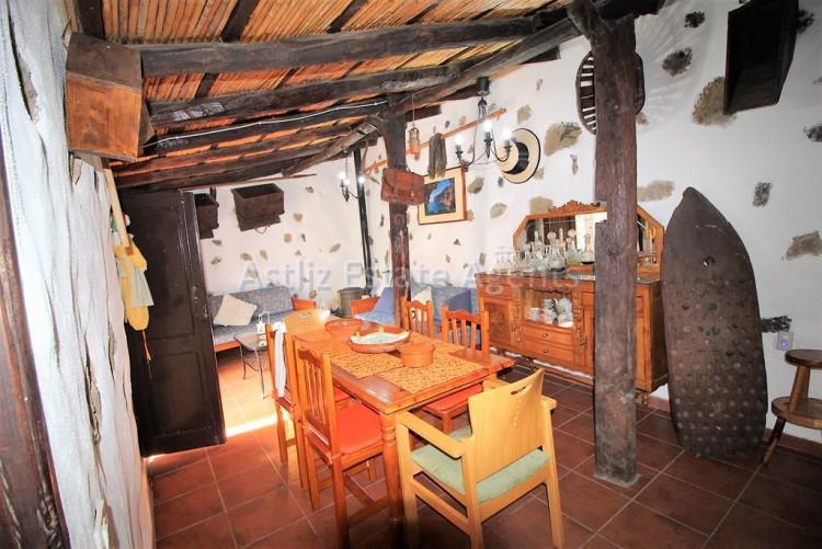 4 Bed  Villa/House for Sale, Chirche, Guia De Isora, Tenerife - AZ-1281 19