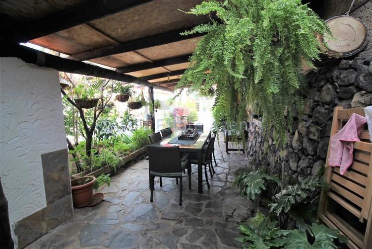 4 Bed  Villa/House for Sale, Chirche, Guia De Isora, Tenerife - AZ-1281 4