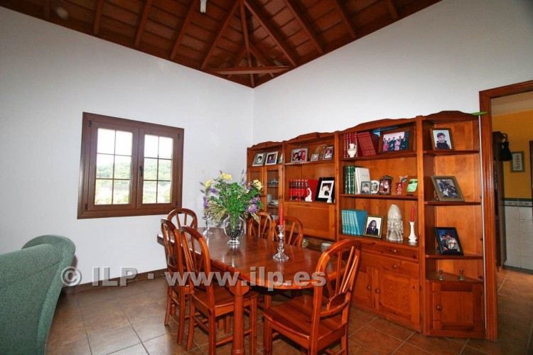 4 Bed  Villa/House for Sale, Las Ledas, Breña Baja, La Palma - LP-BB67 11