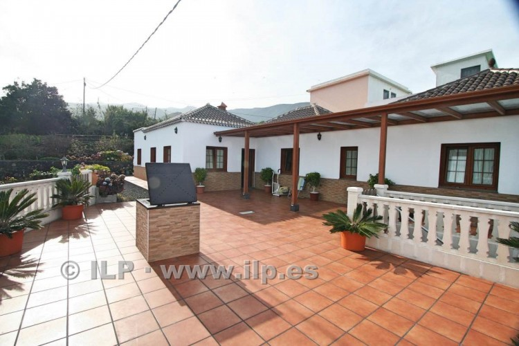 4 Bed  Villa/House for Sale, Las Ledas, Breña Baja, La Palma - LP-BB67 5