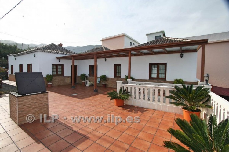 4 Bed  Villa/House for Sale, Las Ledas, Breña Baja, La Palma - LP-BB67 6