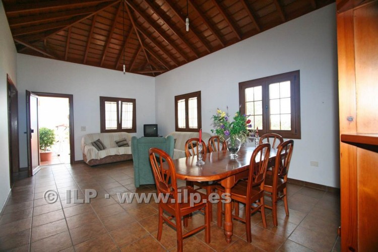 4 Bed  Villa/House for Sale, Las Ledas, Breña Baja, La Palma - LP-BB67 8