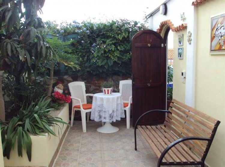 5 Bed  Property for Sale, Valle De San Lorenzo, Tenerife - PG-D1495 14