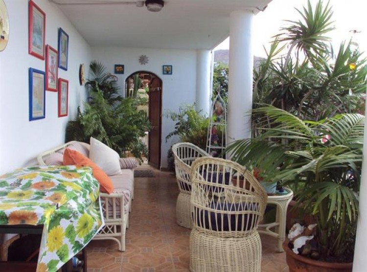 5 Bed  Property for Sale, Valle De San Lorenzo, Tenerife - PG-D1495 15