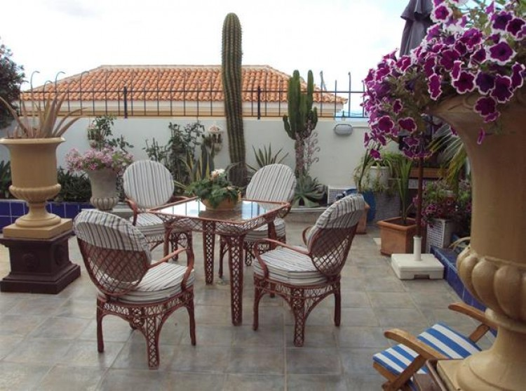 5 Bed  Property for Sale, Valle De San Lorenzo, Tenerife - PG-D1495 17