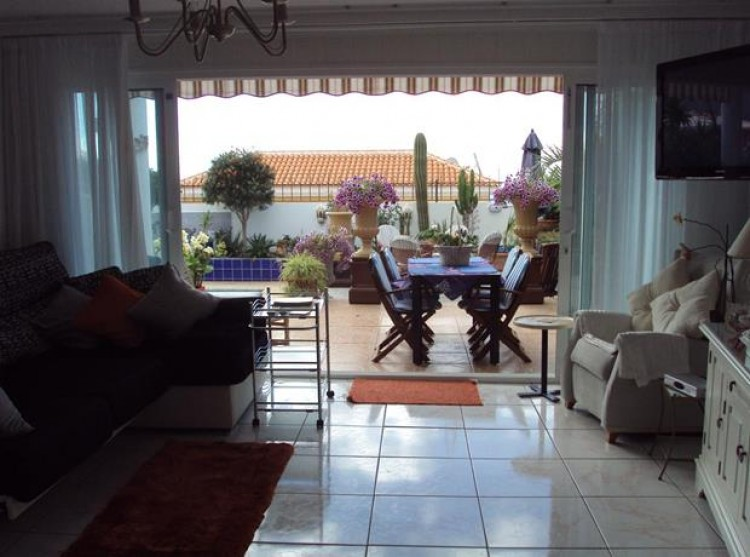 5 Bed  Property for Sale, Valle De San Lorenzo, Tenerife - PG-D1495 9