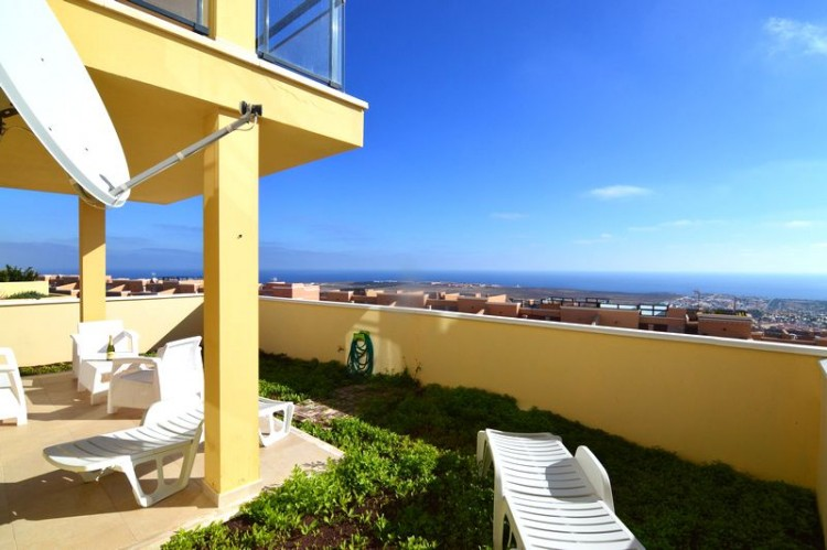2 Bed  Flat / Apartment for Sale, Caleta de Fuste, Las Palmas, Fuerteventura - DH-VPTAPCAL2-128 1