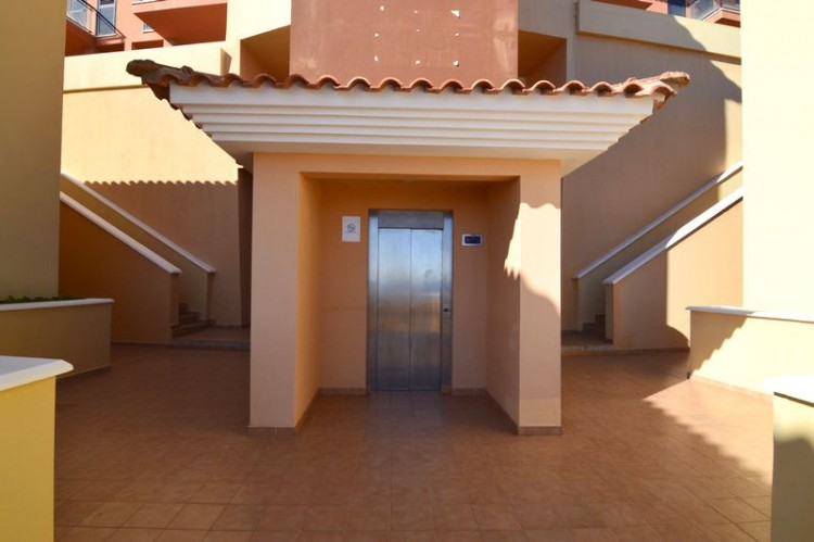 2 Bed  Flat / Apartment for Sale, Caleta de Fuste, Las Palmas, Fuerteventura - DH-VPTAPCAL2-128 17