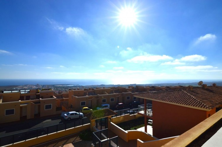 2 Bed  Flat / Apartment for Sale, Caleta de Fuste, Las Palmas, Fuerteventura - DH-VPTAPCAL2-128 18