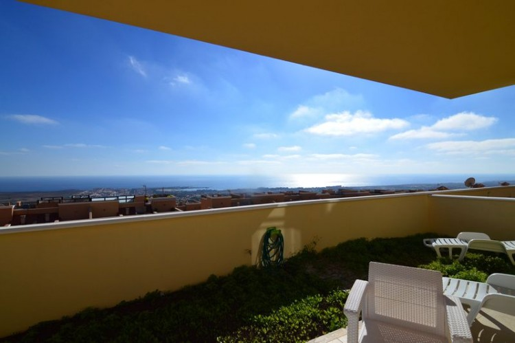 2 Bed  Flat / Apartment for Sale, Caleta de Fuste, Las Palmas, Fuerteventura - DH-VPTAPCAL2-128 9