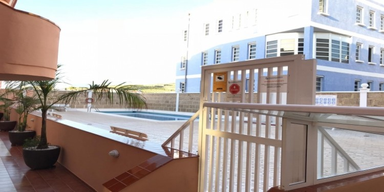 2 Bed  Flat / Apartment for Sale, Playa San Juan, Tenerife - SA-0073 15