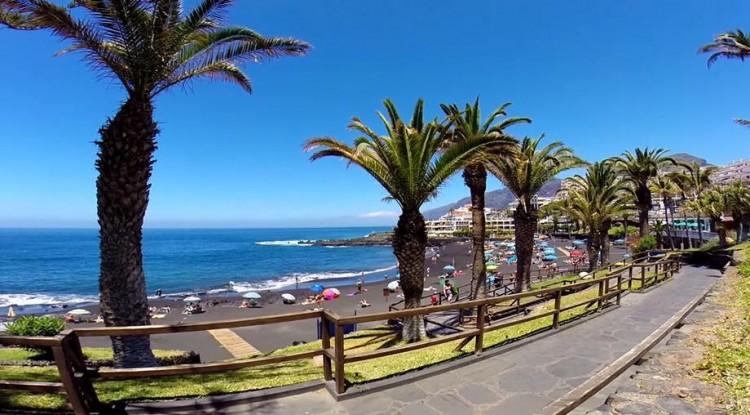 2 Bed  Flat / Apartment for Sale, Playa de la Arena, Santa Cruz de Tenerife, Tenerife - IN-271 9