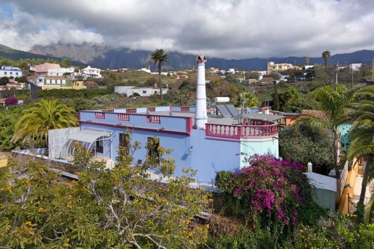2 Bed  Villa/House for Sale, Fátima, El Paso, La Palma - LP-E606 1