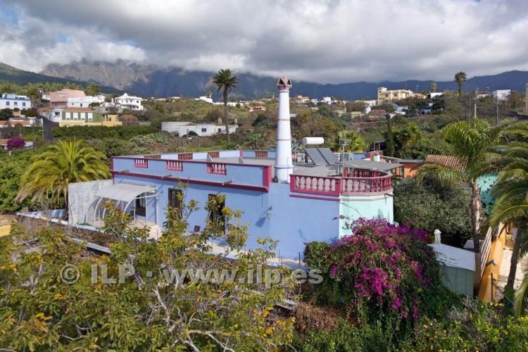 2 Bed  Villa/House for Sale, Fátima, El Paso, La Palma - LP-E606 2