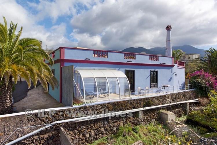 2 Bed  Villa/House for Sale, Fátima, El Paso, La Palma - LP-E606 3