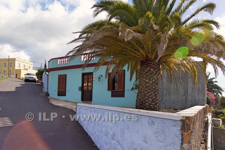 2 Bed  Villa/House for Sale, Fátima, El Paso, La Palma - LP-E606 4