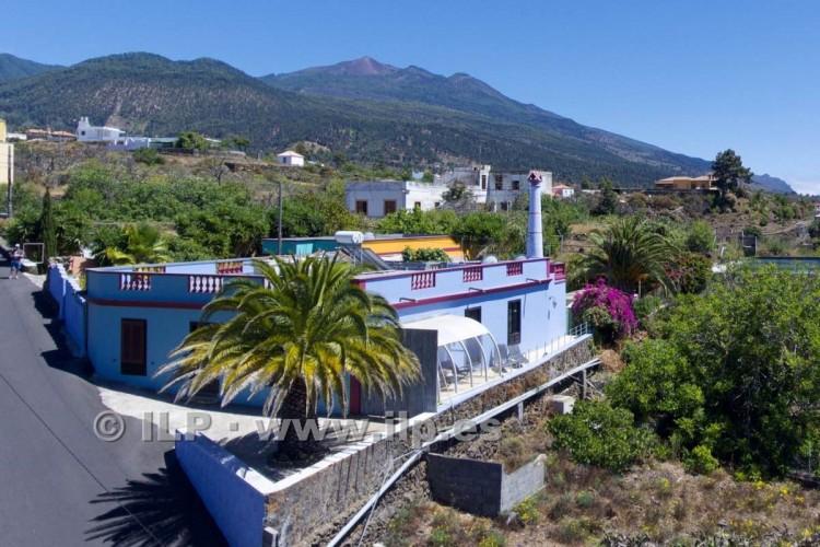 2 Bed  Villa/House for Sale, Fátima, El Paso, La Palma - LP-E606 5