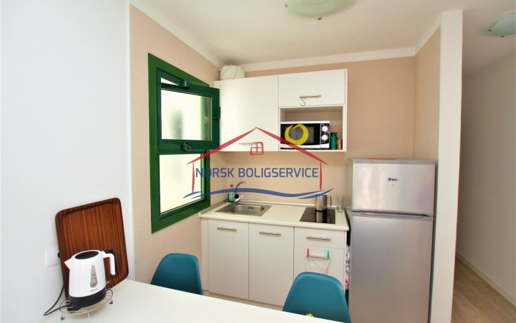 1 Bed  Flat / Apartment for Sale, Puerto Rico, Gran Canaria - NB-2305 10