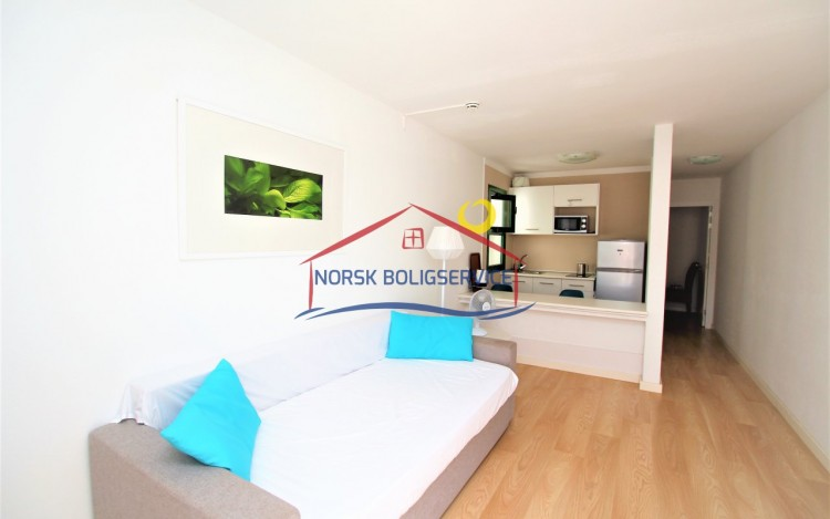 1 Bed  Flat / Apartment for Sale, Puerto Rico, Gran Canaria - NB-2305 12