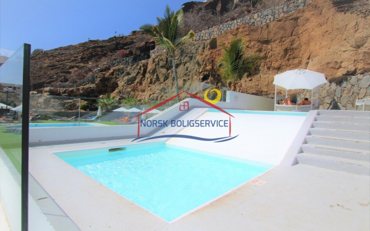 1 Bed  Flat / Apartment for Sale, Puerto Rico, Gran Canaria - NB-2305 2