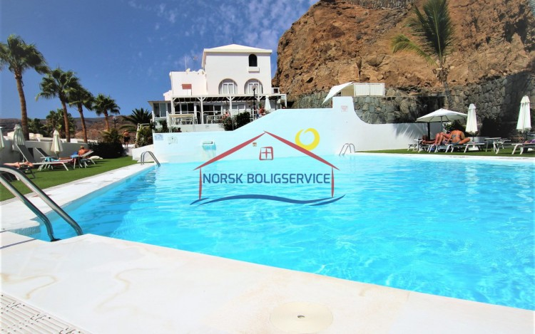 1 Bed  Flat / Apartment for Sale, Puerto Rico, Gran Canaria - NB-2305 3