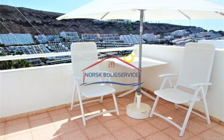 1 Bed  Flat / Apartment for Sale, Puerto Rico, Gran Canaria - NB-2305 4