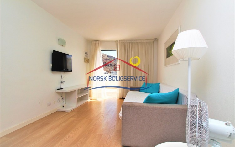 1 Bed  Flat / Apartment for Sale, Puerto Rico, Gran Canaria - NB-2305 6