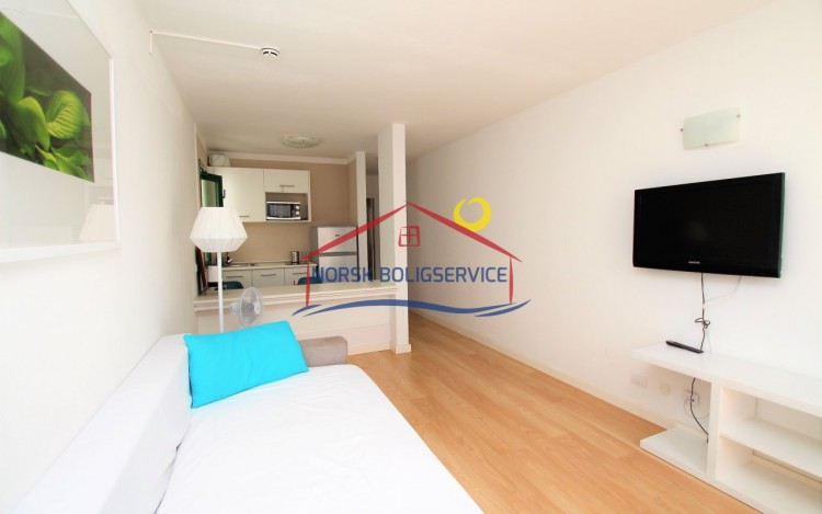 1 Bed  Flat / Apartment for Sale, Puerto Rico, Gran Canaria - NB-2305 7