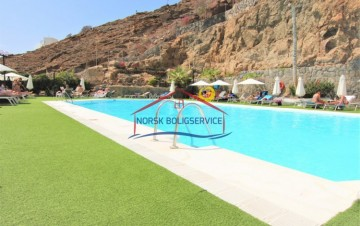 1 Bed  Flat / Apartment for Sale, Puerto Rico, Gran Canaria - NB-2305