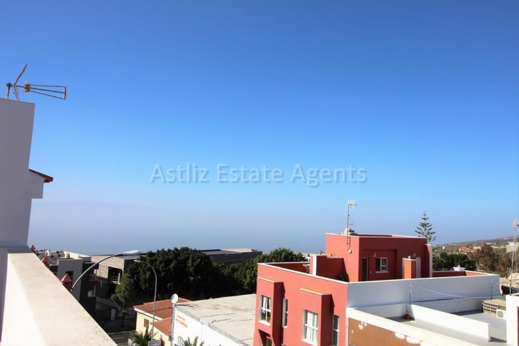 1 Bed  Flat / Apartment for Sale, Guia De Isora, Tenerife - AZ-1282 14