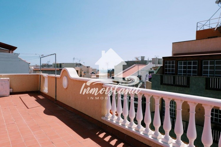 2 Bed  Flat / Apartment for Sale, Arona, Santa Cruz de Tenerife, Tenerife - IN-273 16