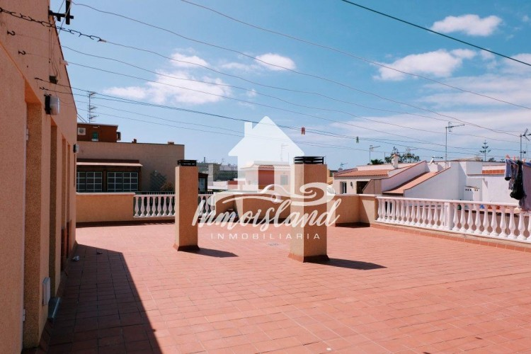 2 Bed  Flat / Apartment for Sale, Arona, Santa Cruz de Tenerife, Tenerife - IN-273 17