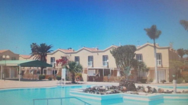Villa/House for Sale, Las Palmas, Playa del Inglés, Gran Canaria - DI-14361 1