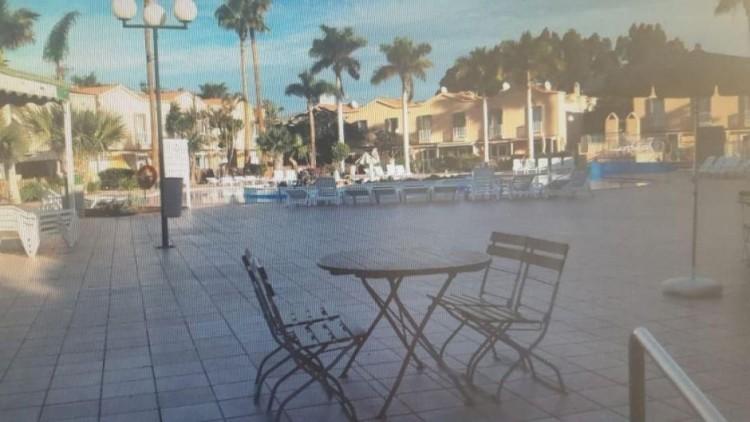 Villa/House for Sale, Las Palmas, Playa del Inglés, Gran Canaria - DI-14361 2